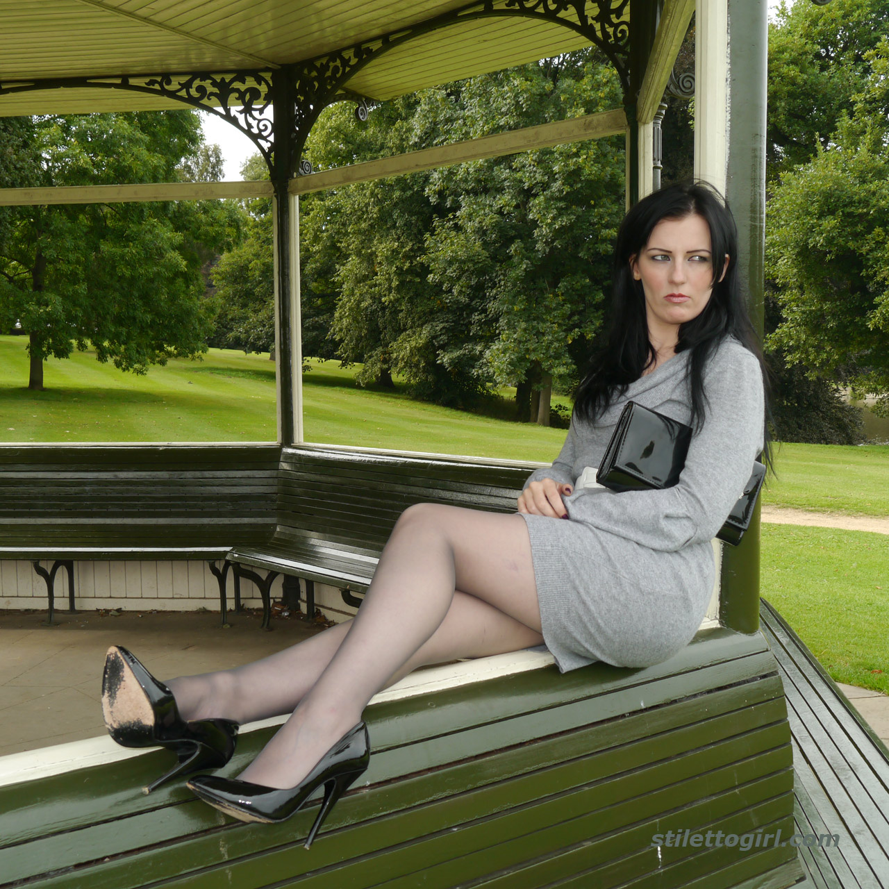 [StilettoGirl] Tricia set 1013 the heeled look