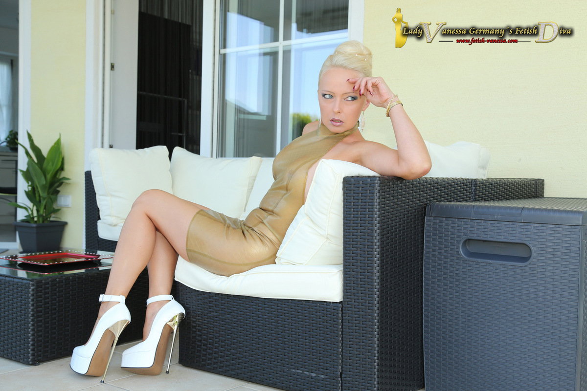 Fetish-vanessa Set 531